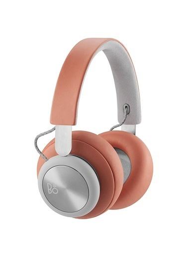 Bang Olufsen BeoPlay H4 Turuncu-Gri Wireless Bluetooth Kulak Üstü Kulaklık Renkli